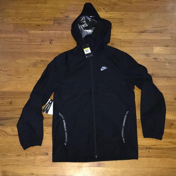 Nike Airmax Reversible Jacket NWT